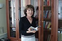 Eva Vítková.