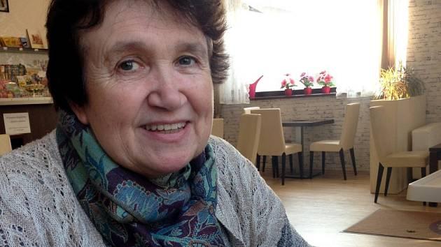 Pětašedesátiletá Milada Slavotínková slyšela z úst lékařů stejnou diagnózu jako mnohonásobný Zlatý slavík Karel Gott – Non-Hodgkinův lymfom.