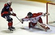 HC Olomouc - Chomutov