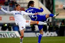 Melinho v modrém věří ve zlepšení formy.