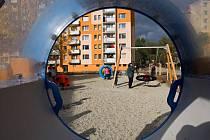 Revitalizace sídliště Povel