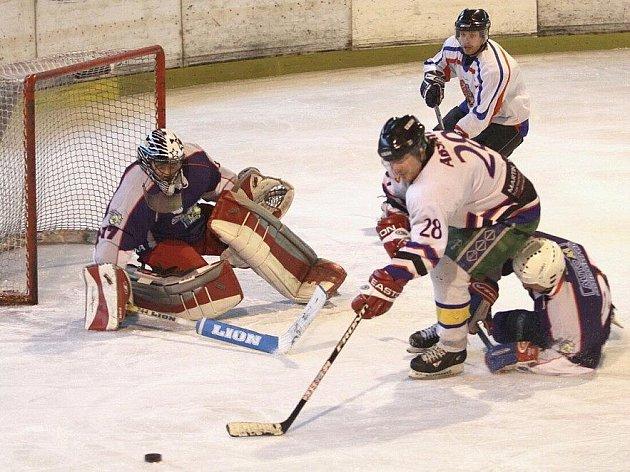 Olomoucká amatérská hokejová liga