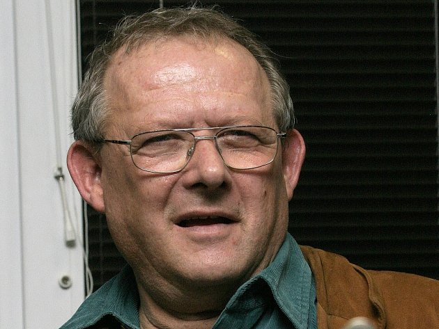Adam Michnik.