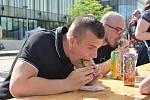 Burger Street Festival Olomouc 2019