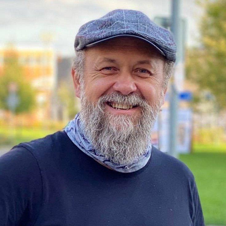 Marek Ošťádal (STAN)