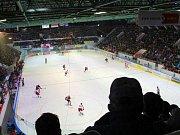 8. zápas baráže, BK Mladá Boleslav – HC Olomouc