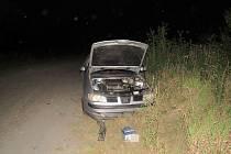 Nehoda u Daskabátu