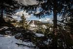 Turistická horská oblast Dolní Morava