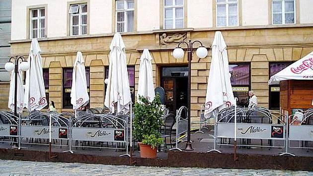 CAFÉ MAHLER, Olomouc