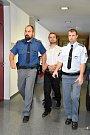 Josef Ondrýsek si odsedí 8,5 roku ve vězení, pozůstalé musí finančně odškodnit a po dobu 10 let nesmí usednout za volant.