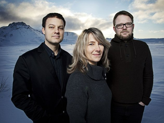 Sunna Gunnlaugs Trio