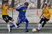 Sigma v Tipsport lize proti Slovácku
