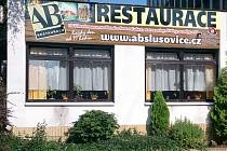 AB restaurace  Slušovice
