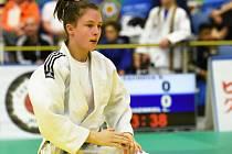 Renata Zachová obsadila páté místo.