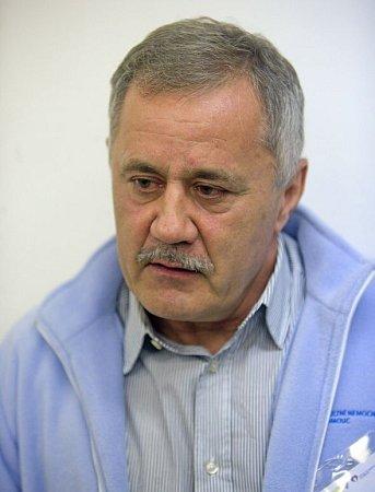 doc. MUDr. Miroslav Vaverka, CSc