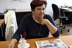 Bylinkářka Jarmila Podhorná odpovídala on-line