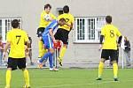 SK Uničov vs. FC Hlučín - Dominik Richter