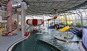 Olomoucký aquapark