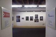 Čtyři olomoucké fotografické školy se představují v Galerii města Olomouce na Dolním náměstí.