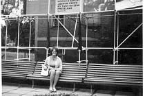 Liberecké výstavní trhy 1973
