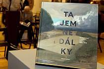 Představení nové knihy o českém symbolismu Tajemné dálky v olomouckém Muzeu umění