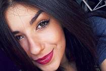 č. 42Anita Zieglerová, 18 let, studentka, Brníčko