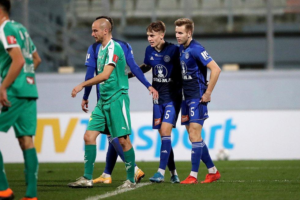 Ve finále Tipsport Malta Cupu Sigma prohrála po remíze 1:1 s Tirolem na penalty.Kryštof Daněk, Ondřej Zmrzlý