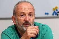 Cestovatel Jiří Kolbaba ON-LINE