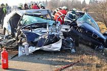 7660623e83e Tragická nehoda na R46 v Prostějově