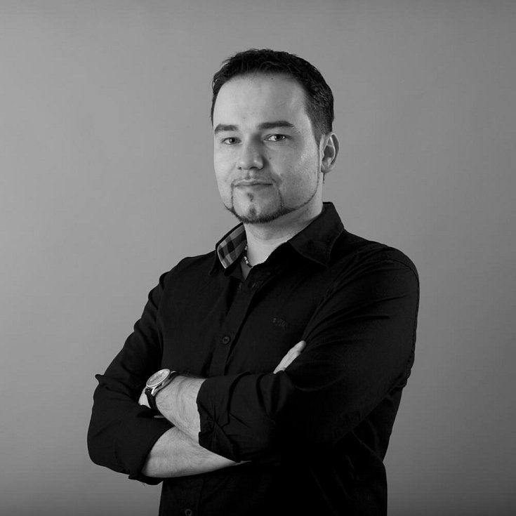 Martin Štolba