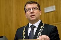 Antonín Staněk (ČSSD), olomoucký primátor od roku 2014