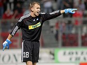 Šéf střížkovského fotbalového klubu Bohemians Praha Karel Kapr.