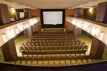 Kino Central v Olomouci v poslední podobě