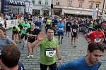 Olomoucký půlmaraton 2018