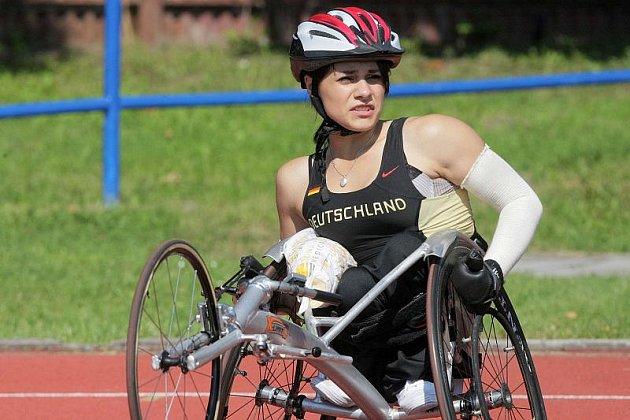 MS vozíčkářů a tělesně postižených do 23 let v atletice a plavání