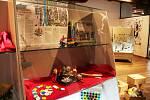 Výstava Podzim komunismu v Pevnosti poznání v Olomouci