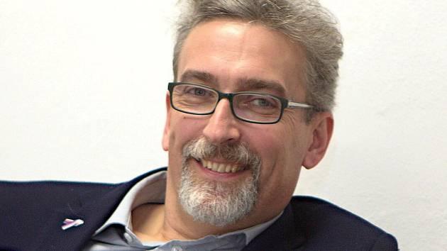 Miroslav Žbánek (ANO)