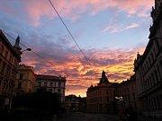 Červánky nad Olomoucí