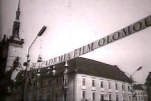 Academia Film Olomouc - filmová reportáž z roku 1972