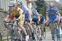 Olomoucký klub Mapei Cyklo Kaňkovský.