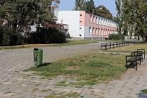 Tererovo náměstí v Olomouci
