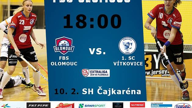 Olomouc vs. Vítkovice