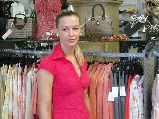 Kateřina Hrčířová