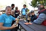 Okresní všeobecná výstava králíků, drůbeže a holubů v Senici na Hané, 21.-22. 9. 2019