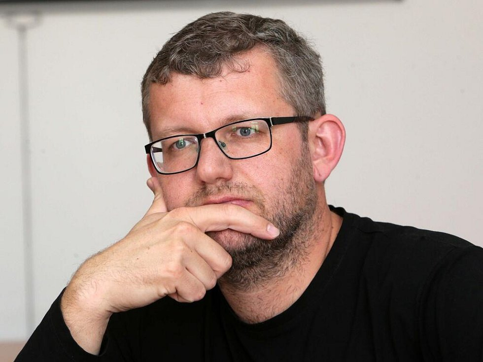 Ivo Slavotínek