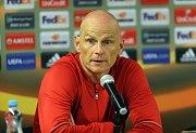Staale Solbakken tréner FC Kodaň