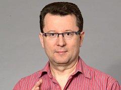 Antonín Staněk
