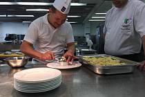 Nejlepší kuchař ve společném stravování 2019 je z Domova seniorů Komárov
