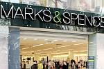 Marks & Spencer. Ilustrační foto