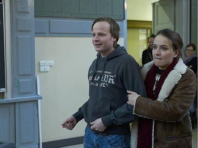 Kryštof Hádek a Tereza Voříšková. Případ pro exorcistu